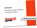 Succesvolle content marketing met content curation