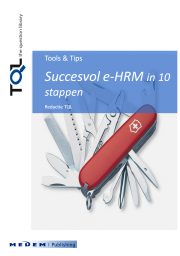 Succesvol e-HRM in 10 tips