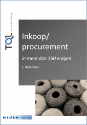 Inkoop - procurement