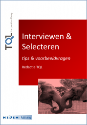Interviewen & selecteren (STAR-methode)