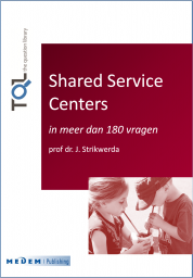 Shared service centers