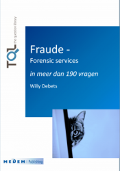 Fraude - Forensic Services