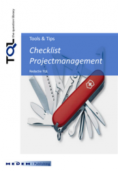 Checklist Projectmanagement